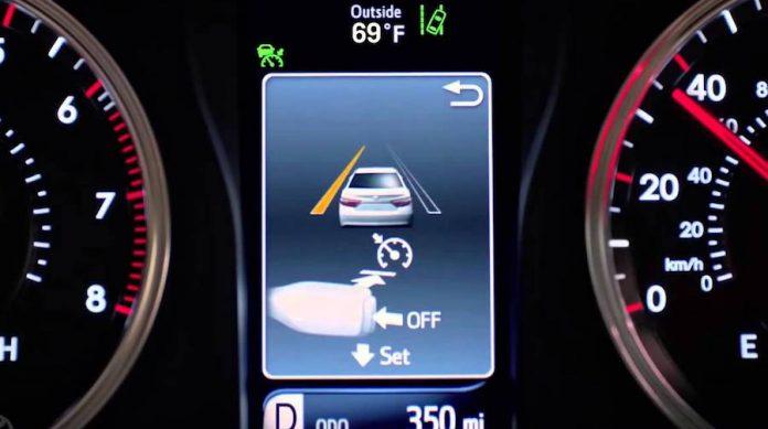 La mejor tecnología para autos nuevos