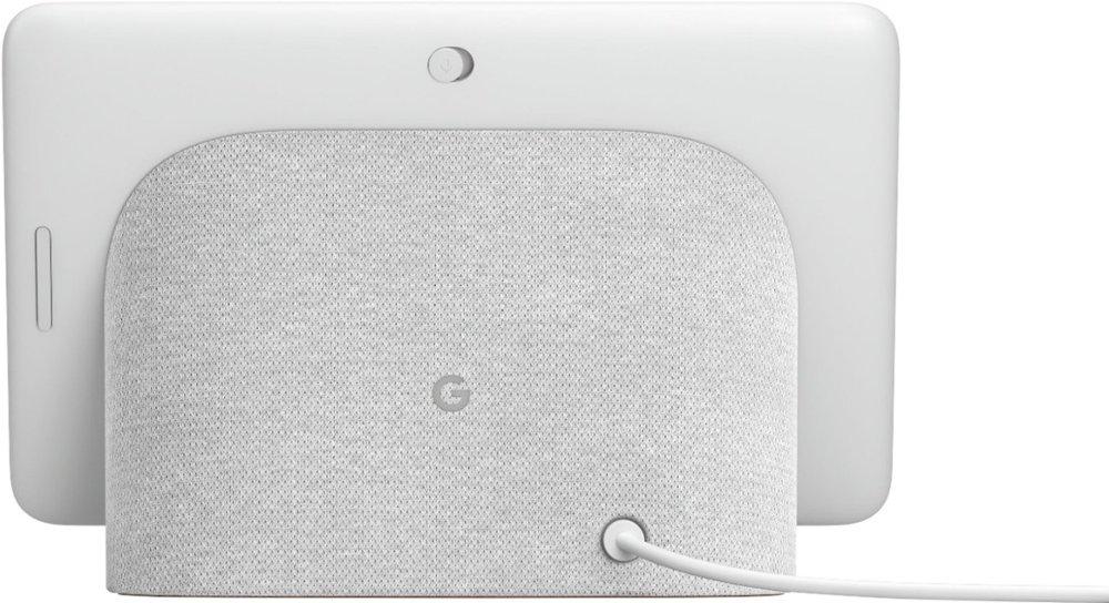 Lanzamiento de Google Nest Hub en India
