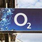 La red 5G de O2 llegará este octubre