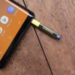 El futuro Samsung S Pen puede venir con cámara y zoom óptico
