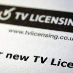 La tarifa de la licencia de televisión del Reino Unido aumentará nuevamente este abril