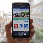 La tienda de aplicaciones Samsung para Android se relanza como Samsung Galaxy Apps