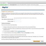 La verificación de dos pasos en PayPal es vulnerable a la piratería