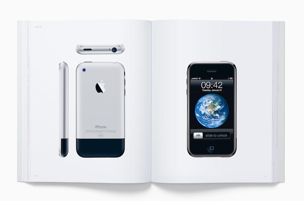 libro de manzana