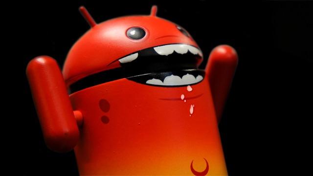 defectos de android
