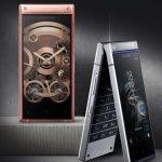 Lanzamiento del teléfono plegable premium Samsung W2019: precio y especificaciones