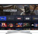 El servicio de transmisión de Disney Plus estará disponible el 12 de noviembre;  Cuesta USD 6,99 por mes