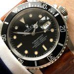 Las mejores marcas de relojes de lujo para invertir