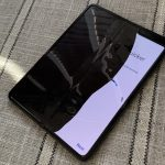 Las unidades de revisión anticipada de Samsung Galaxy Fold enfrentan múltiples problemas
