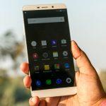 LeEco incursiona oficialmente en India con Le Max y Le 1S