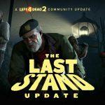 Left 4 Dead 2 obtiene una actualización masiva llamada The Last Stand