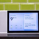 Lenovo Smart Display: gran pantalla, sonido decepcionante