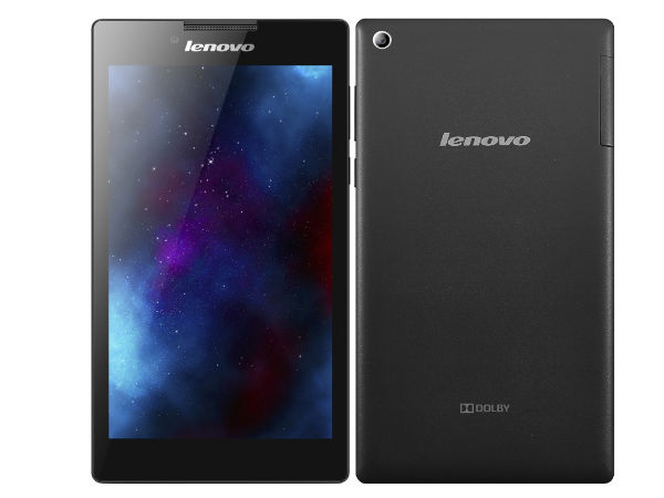 Revisión de Lenovo Tab 2 A7-30