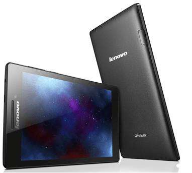 Lenovo Tab 2 se lanzó en India a INR 8500