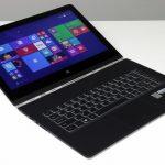 Lenovo Yoga 3 Pro, bisagra de correa de reloj e Intel Core M brindan un rendimiento delgado y liviano