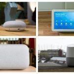 Los altavoces inteligentes de Google Home se están volviendo baratos