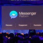 Los desarrolladores ahora pueden crear aplicaciones para Facebook Messenger