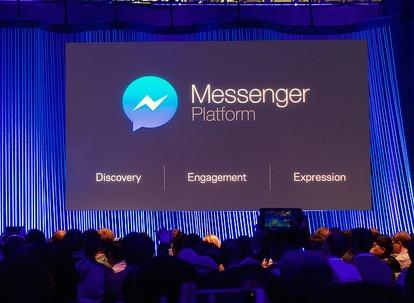aplicaciones de mensajería de facebook