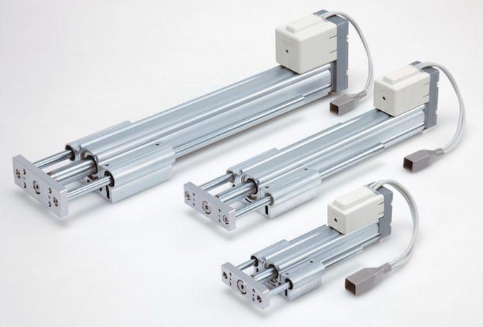 Acutadores eléctricos