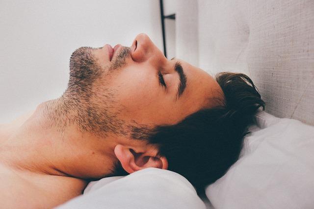 Los mejores dispositivos y productos para dormir mejor