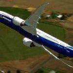 Los piratas informáticos podrían tomar el control de un Boeing Dreamliner