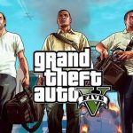 Los servidores de GTA V Online tropiezan tras el sorteo de EGS