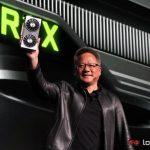NVIDIA elige chips Samsung de 7 nm para las GPU de próxima generación