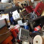 Manejo del rompecabezas de la reutilización, el reciclaje y la eliminación de productos RAEE