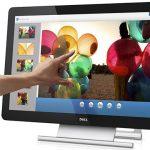 Manos a la obra con el monitor táctil P2714T de 27 pulgadas de Dell