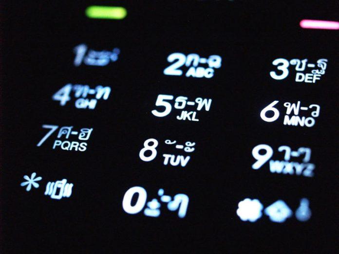 Marketing 101: busque números de teléfono usando la dirección