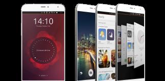 Meizu MX4 con Ubuntu se lanza en Europa por 299 euros