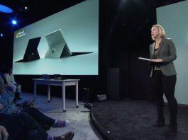 Microsoft Surface Pro 7 se lanza el 22 de octubre;  Contará con puerto USB-C