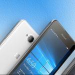 Microsoft lanza Lumia 650 y 650 Dual SIM con soporte 4G LTE