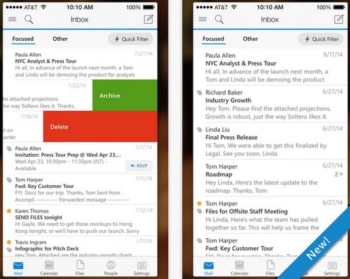 outlook-android-ios