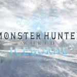 Monster Hunter World: Iceborne llegará a las PC en enero de 2020
