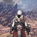 Monster Hunter: World obtiene el evento Crossover de Assassin's Creed;  Disponible ahora en PS4 y Xbox One