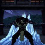 Mortal Kombat Legends: Scorpion's Revenge saldrá el 12 de abril