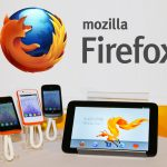 Mozilla desconecta los teléfonos inteligentes con sistema operativo Firefox