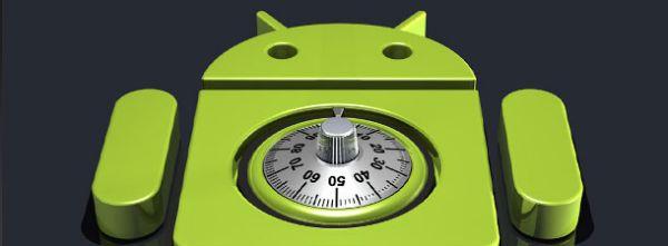 Android no seguro