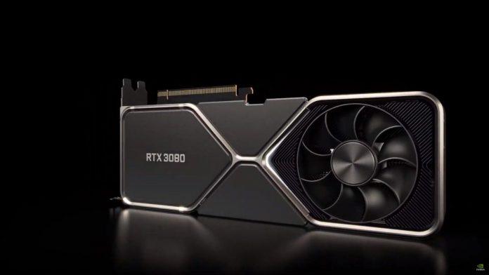 NVIDIA muestra la GeForce RTX 3080 con DOOM Eternal a 100 fps en 4K