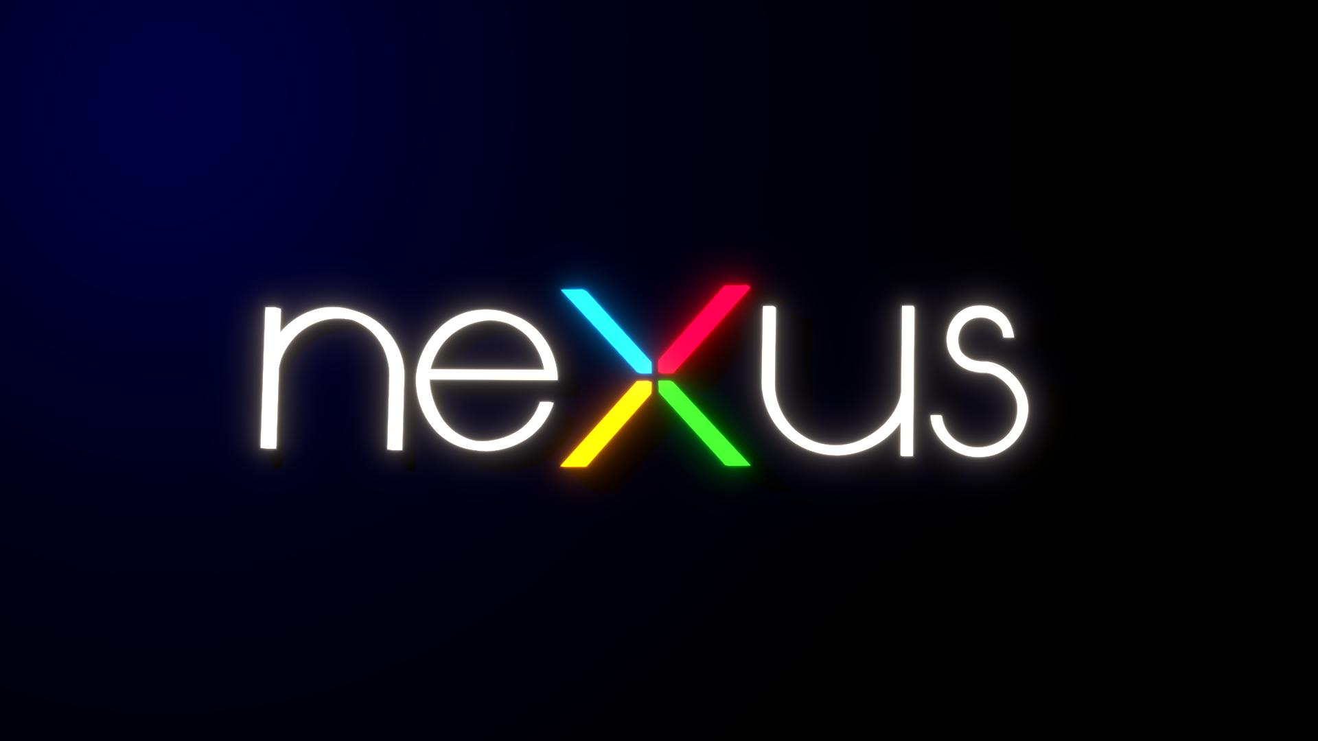 Logotipo de Google Nexus