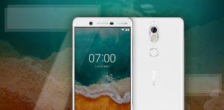 Nokia 7 Plus visto en Geekbench