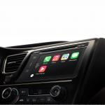 Nueve nuevos fabricantes de automóviles se registran en Apple CarPlay
