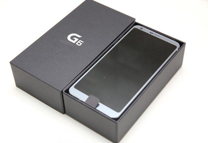 Números de modelo de LG G6 (LG H870 S / K / V / DS, H871, H872, H872PR, H873, G600 S / K / L, US997, LS993, AS993, VS998 B / G / P / T / W) Diferencias