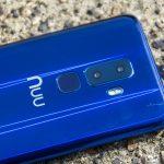 Nuu Mobile G3: belleza y fuerza con un presupuesto