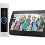 Obtén un Amazon Echo Show 5 gratis con Ring Video Doorbell