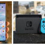 Obtén un Nintendo Switch gratis con las ofertas P30 de Virgin
