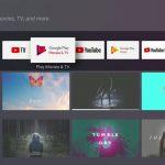 Google deshabilita temporalmente las fotos en Android TV
