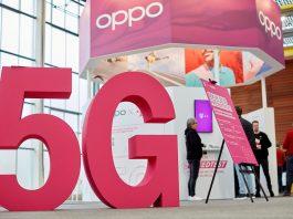 Oppo demuestra juegos en la nube AR en el teléfono inteligente Reno 5G