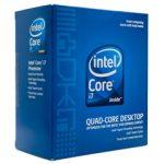 Overclocking del procesador Intel Core i7 920